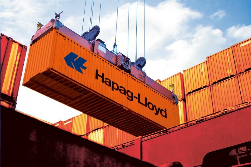 Hapag Lloyd estable nuevo récord en Canal de Panamá