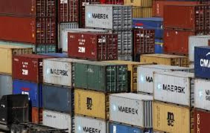 Panamá: Movimiento de contenedores cae 12%