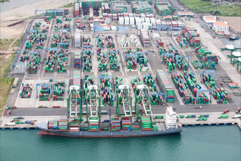 Panamá: Ampliación de terminal portuaria en Colón