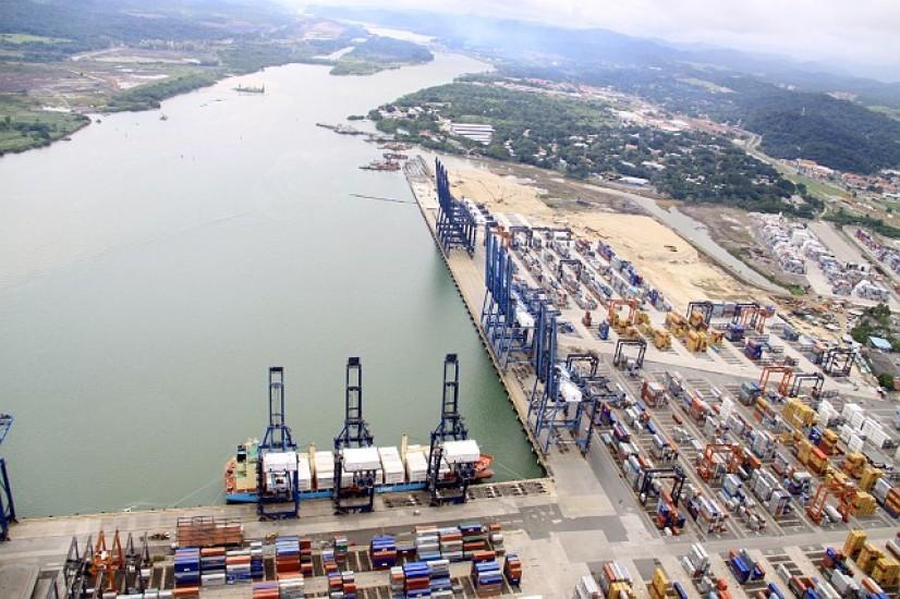 Centroamérica, el próximo nodo logístico mundial