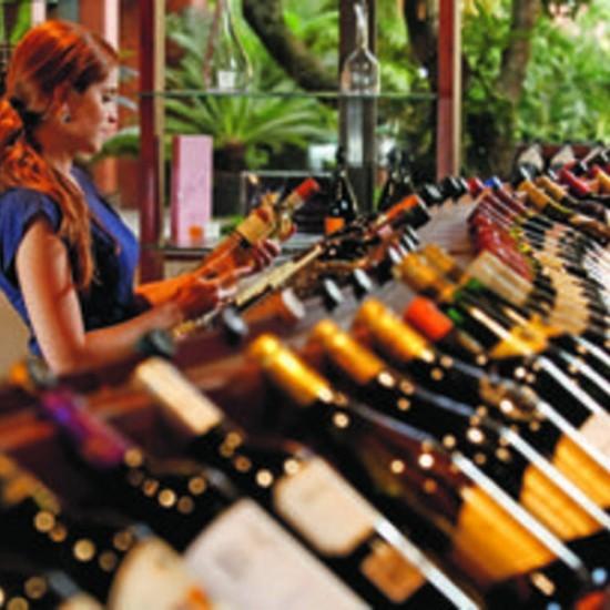 OVA: Barreras no arancelarias afectan al vino en los mercados internacionales