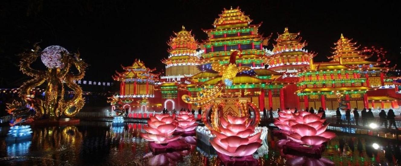 ¿Cómo afecta el Año Nuevo Chino al transporte marítimo?