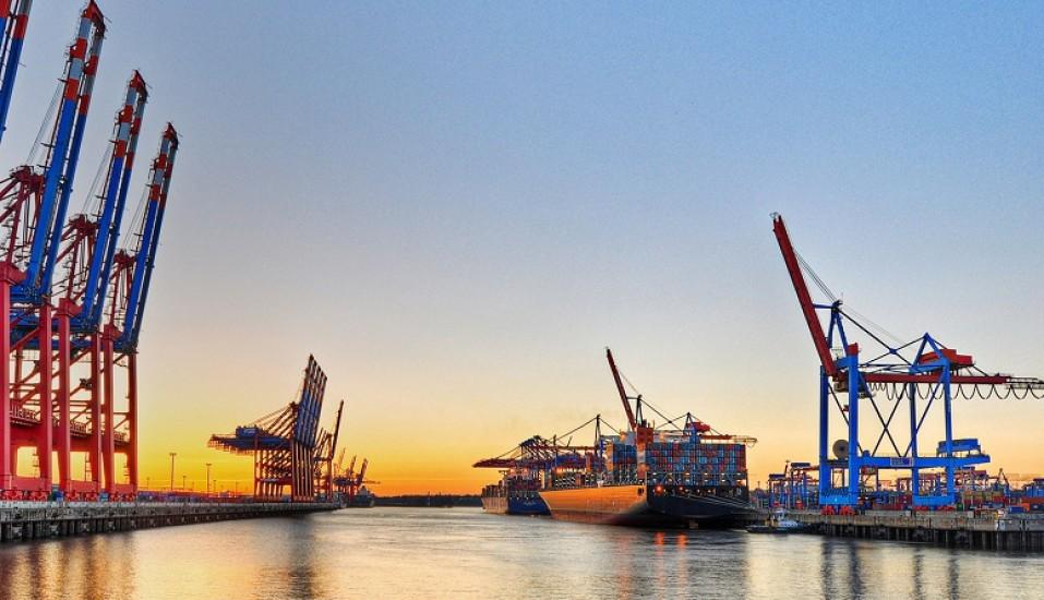 Panamá el principal centro de logística internacional de América