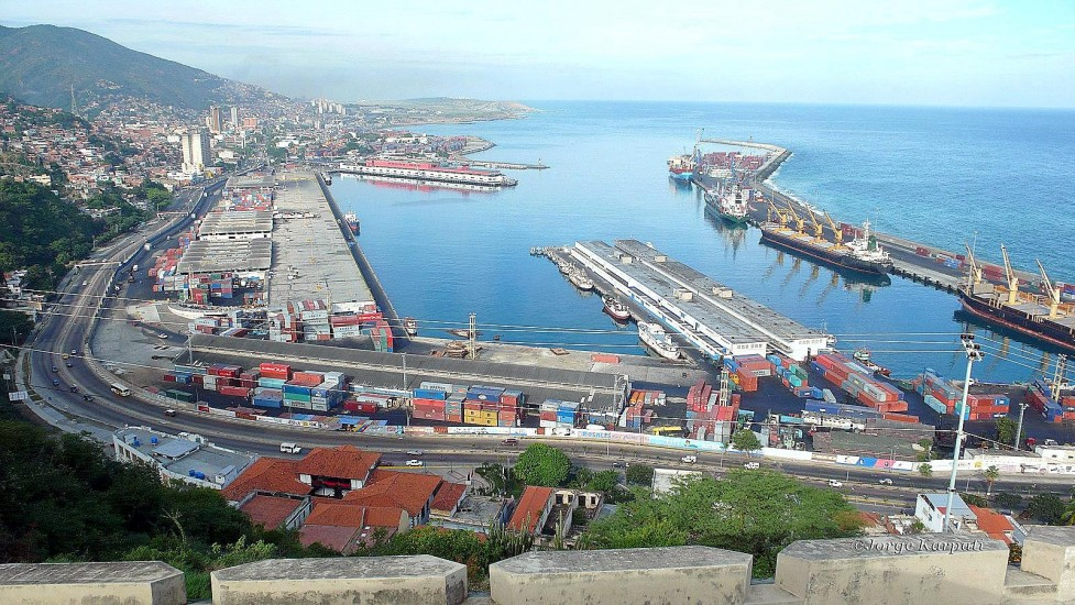 Venezuela llamada a ocupar un papel relevante en el transporte marítimo