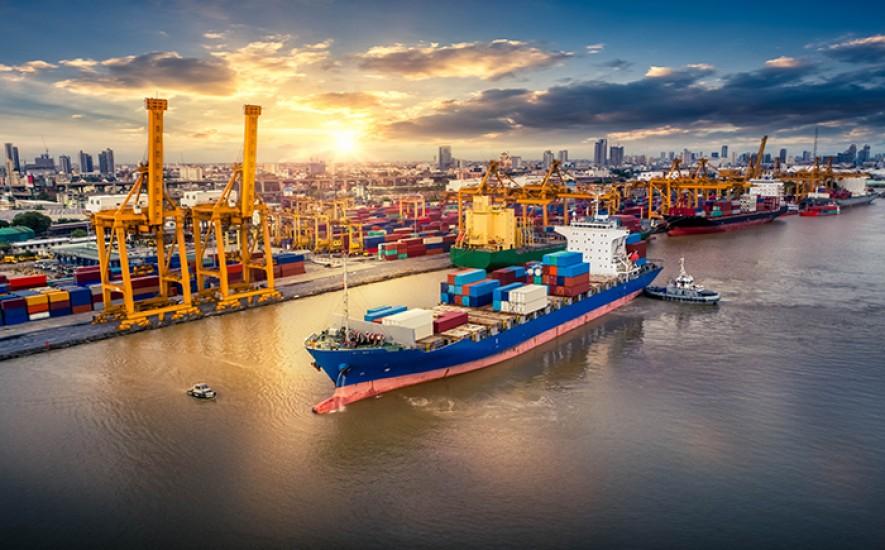 El transporte como aspecto crucial del comercio internacional