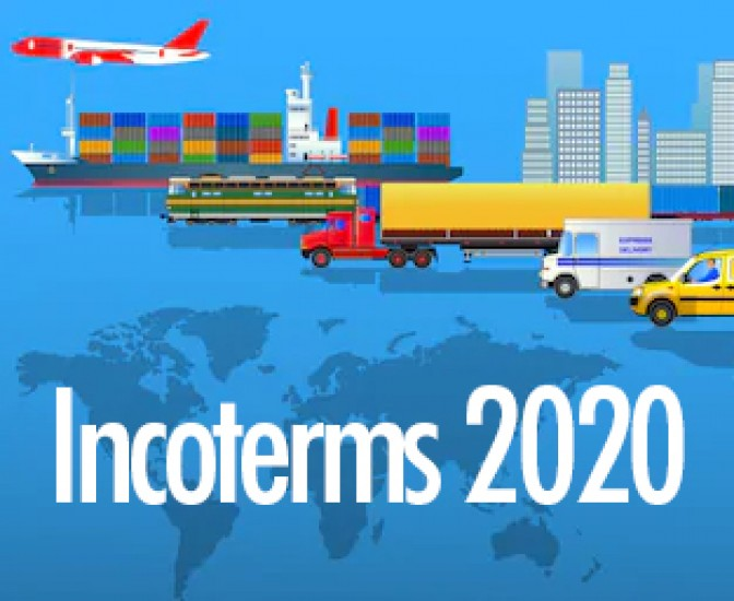 INCOTERMS 2020 (International Commercial Terms 2020)