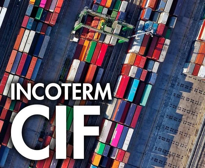 INCOTERM CIF: Todo lo que debes saber