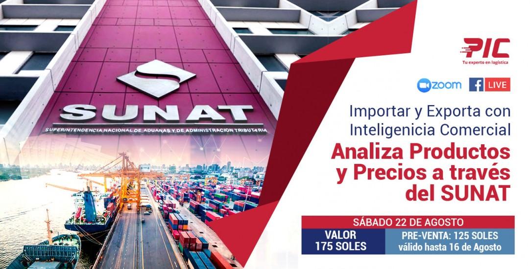 Importa y Exporta con Inteligencia Comercial