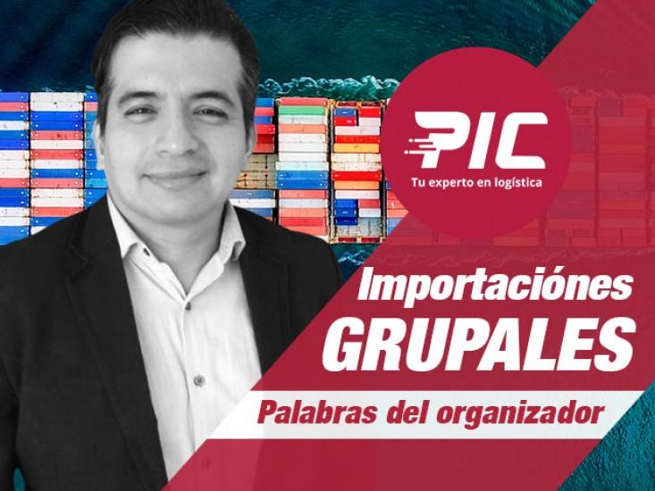 PIC CARGO ASOCIACIÓN DE IMPORTADORES GRUPALES