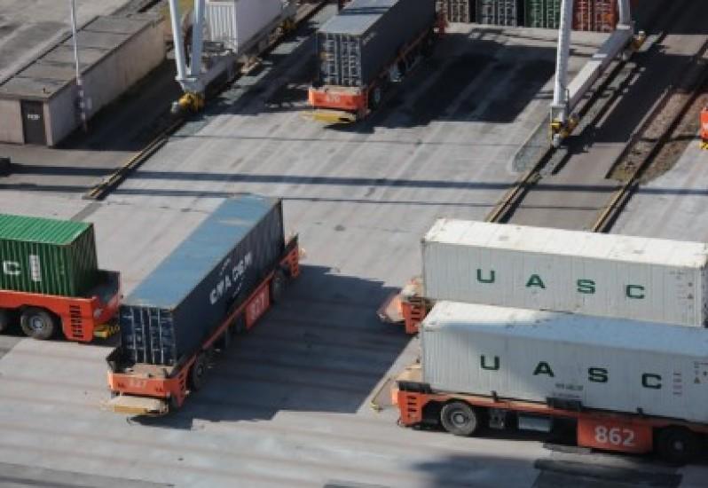 Servicios de logística, su función en el transporte de mercancía