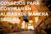 CONSEJOS PARA COMPRAR EN ALIBABA DE FORMA SEGURA
